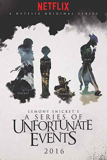 دانلود زیرنویس سریال A Series of Unfortunate Events