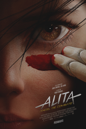 Alita - Battle Angel 2019