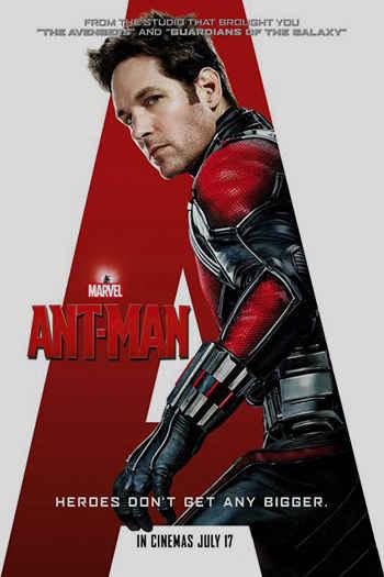 دانلود زیرنویس فیلم Ant-Man 2015