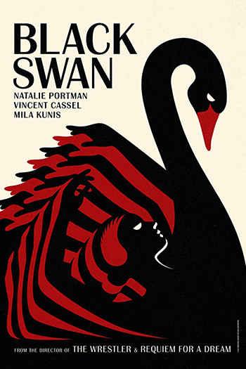 دانلود زیرنویس فیلم Black Swan 2010