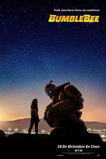 Bumblebee 2018