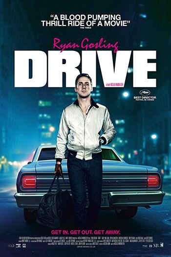 دانلود زیرنویس فیلم Drive 2011