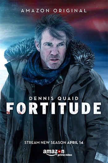 دانلود زیرنویس سریال Fortitude