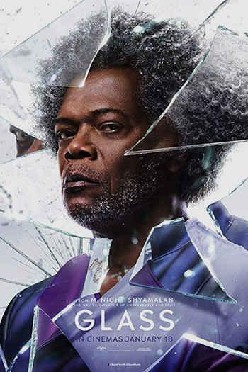 دانلود زیرنویس فیلم Glass 2019