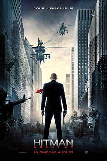 Hitman - Agent 47 2015