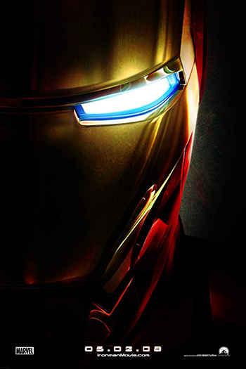 دانلود زیرنویس فیلم Iron Man 2008