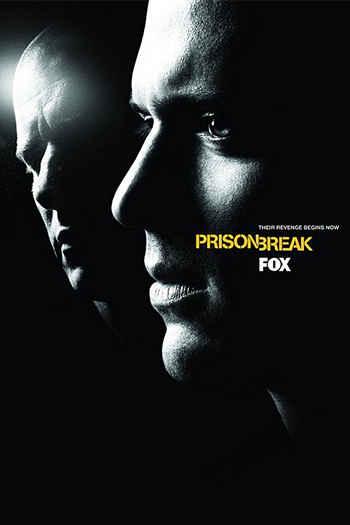دانلود زیرنویس سریال Prison Break