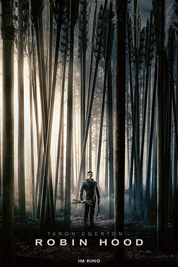دانلود زیرنویس فیلم Robin Hood 2018