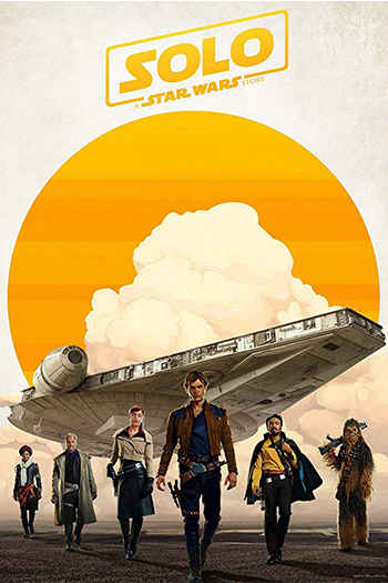 Solo - A Star Wars Story 2018