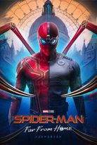 Spider-Man - Far from Home 2019