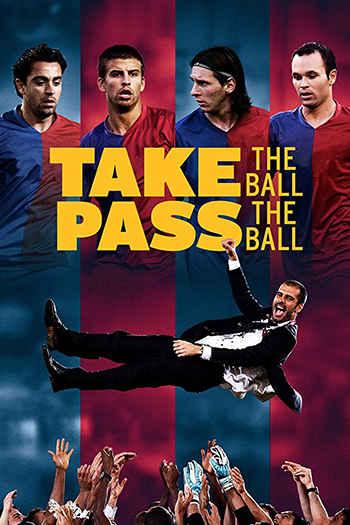 دانلود زیرنویس مستند Take the Ball, Pass the Ball 2018