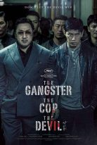 The Gangster - the Cop - the Devil 2019