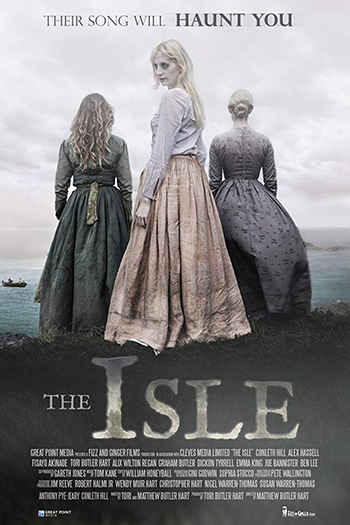 The Isle 2018