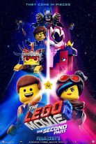 The Lego Movie 2 - The Second Part 2019