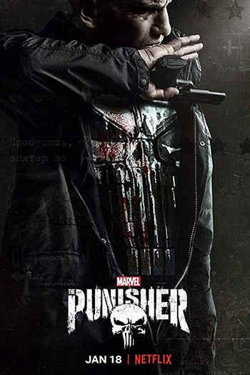 دانلود زیرنویس سریال The Punisher