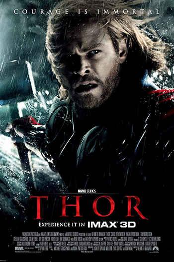 دانلود زیرنویس فیلم Thor 2011