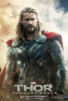 Thor - The Dark World 2013