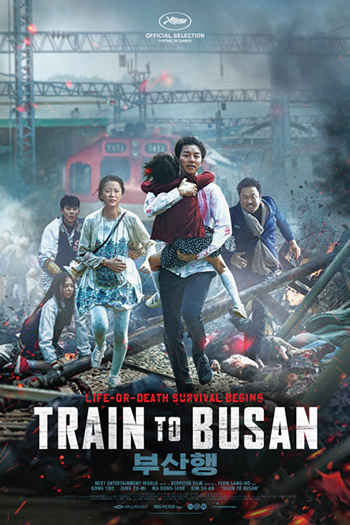 دانلود زیرنویس فیلم Train to Busan 2016