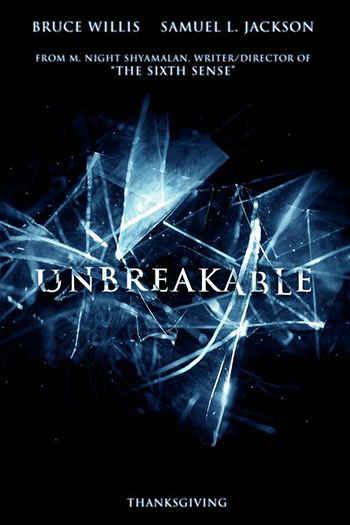 دانلود زیرنویس فیلم Unbreakable 2000