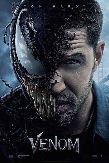 دانلود زیرنویس فیلم Venom 2018