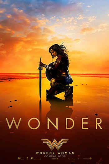 دانلود زیرنویس فیلم Wonder Woman 2017