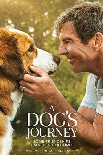 A Dog's Journey 2019