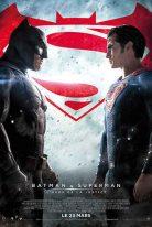 Batman v Superman: Dawn of Justice 2016