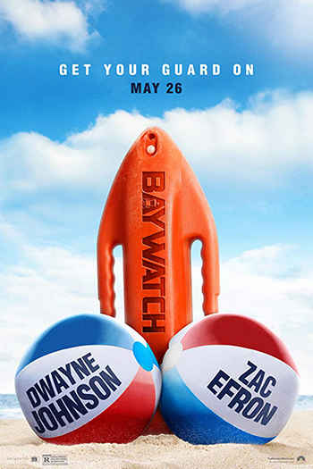 دانلود زیرنویس فیلم Baywatch 2017