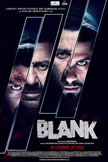 Blank 2019