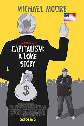 Capitalism: A Love Story 2009