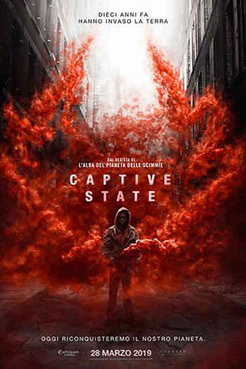 دانلود زیرنویس فیلم Captive State 2019