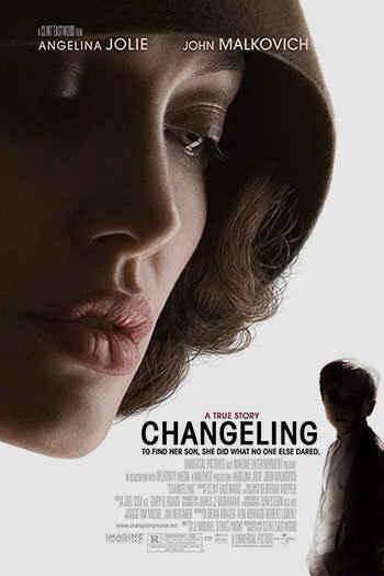 دانلود زیرنویس فیلم Changeling 2008