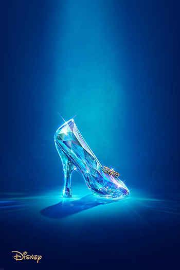 دانلود زیرنویس فیلم Cinderella 2015