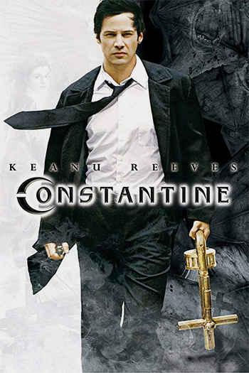 دانلود زیرنویس فیلم Constantine 2005