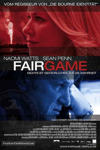 Fair Game 2010