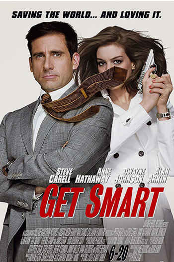 دانلود زیرنویس فیلم Get Smart 2008