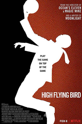 High Flying Bird 2019
