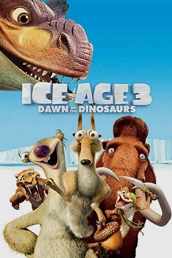 Ice Age: Dawn of the Dinosaurs 2009