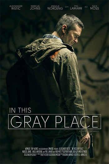 دانلود زیرنویس فیلم In This Gray Place 2018