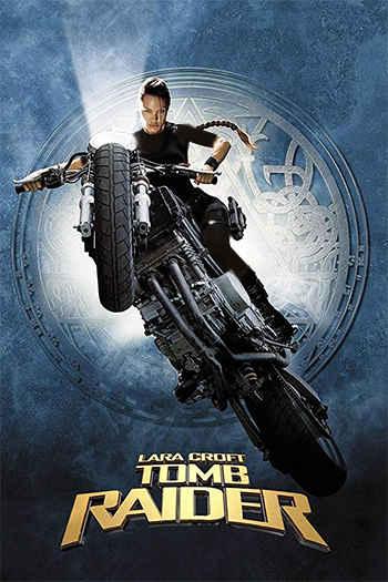 دانلود زیرنویس فیلم Lara Croft: Tomb Raider 2001