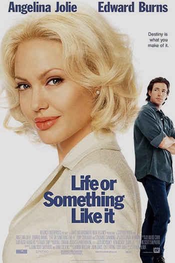 دانلود زیرنویس فیلم Life or Something Like It 2002