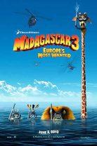 Madagascar 3: Europes Most Wanted 2012