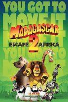 Madagascar 2: Escape Africa 2008