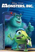 Monsters Inc. 2001