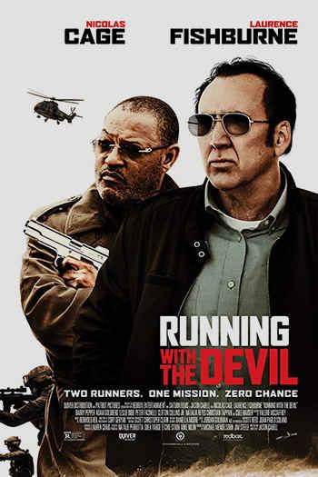 دانلود زیرنویس فیلم Running with the Devil 2019