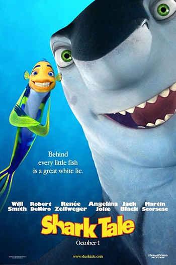 دانلود زیرنویس انیمیشن Shark Tale 2004