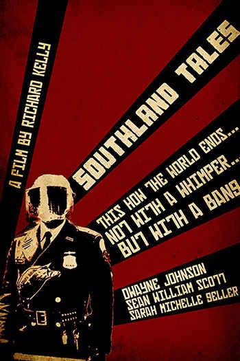 دانلود زیرنویس فیلم Southland Tales 2006