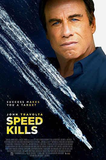 دانلود زیرنویس فیلم Speed Kills 2018