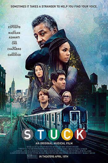 Stuck 2017
