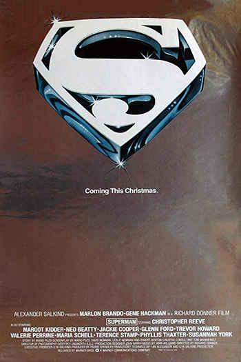 دانلود زیرنویس فیلم Superman 1978